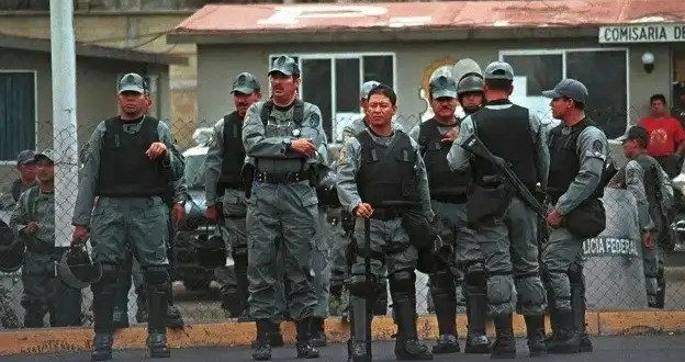 Torturan y asesinan a joven por discutir con policías