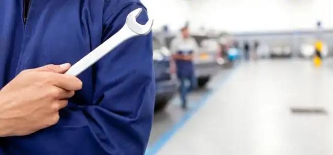 Marcas de autos que presentan menos averías