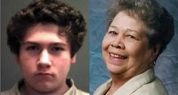Mató a su bisabuela por no dejarlo jugar con la computadora