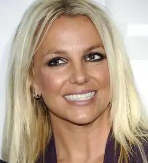 Britney Spears fuera de 'The X Factor'
