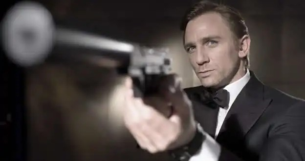 Las diferencias entre 'James Bond' y los espías reales