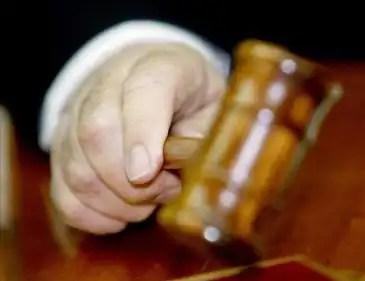 Jueces federales bajo amenazas narcos