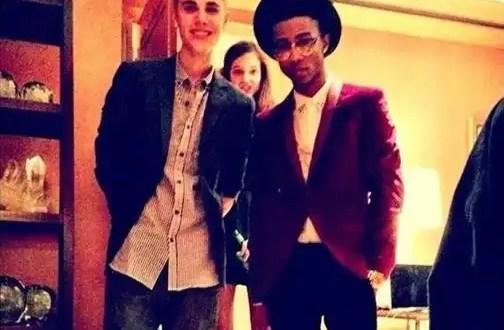 Selena Gómez celosa de la nueva novia de Justin Bieber