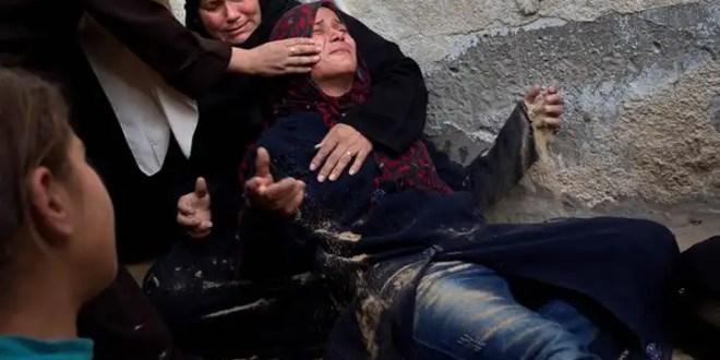 Israel continúa el ataque a Gaza; deja 93 muertos y mas de 900 heridos