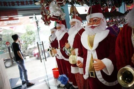 Conoce el país que debido a la crisis prohibió la Navidad