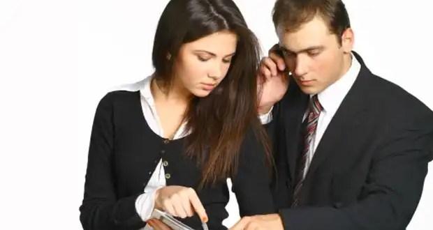 Qué tener en cuenta para trabajar con tu pareja