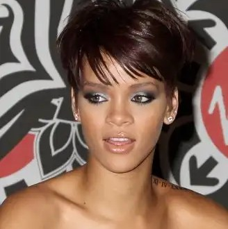 ¿Cuánto gasta Rihanna en ropa interior?