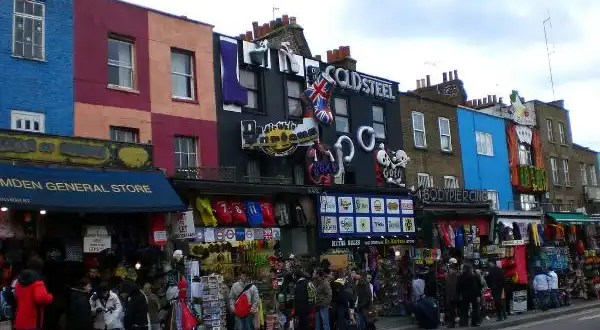 Los mejores lugares del mundo para ir de 'shopping'