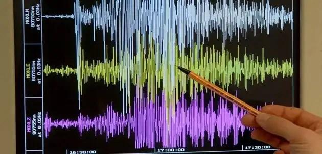 Un sismo de 7.3 grados se registra en Chiapas