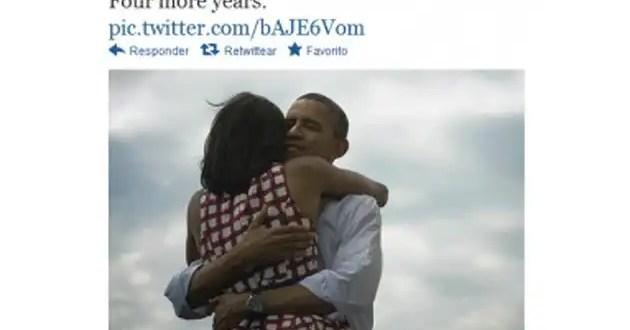 Éste es el tuit más retuiteado de la historia