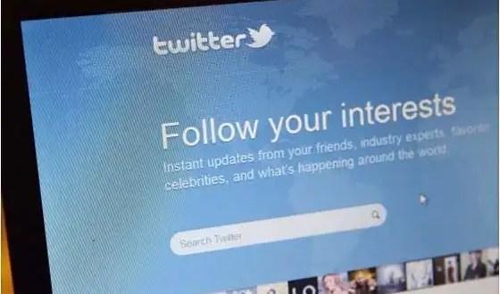 Así podría robar tus datos Twitter