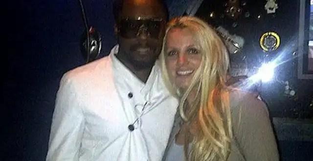 Escucha la nueva canción de Will.i.am y Britney Spears - Video