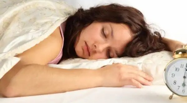 ¿Qué efecto nos provoca soñar?