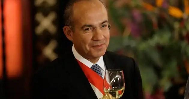 Conoce la idílica ciudad donde vive Felipe Calderón