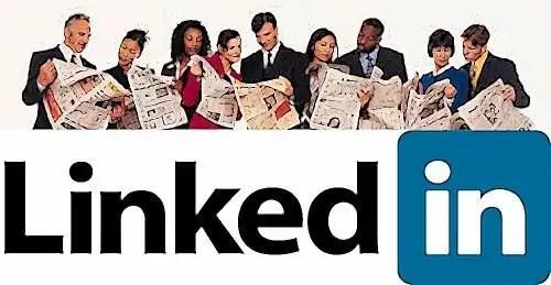 Errores que no debes cometer en Linkedin para tener éxito