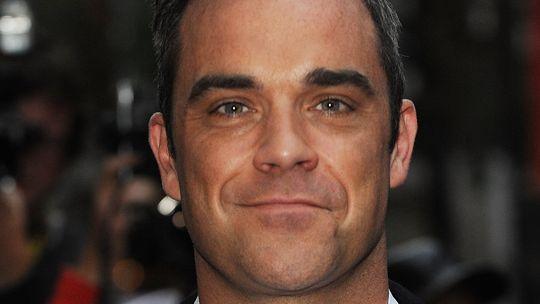 La nueva adicción de Robbie Williams