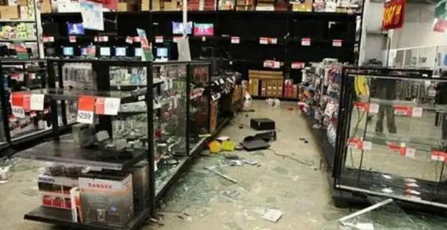 Saqueos en Argentina deja dos muertos