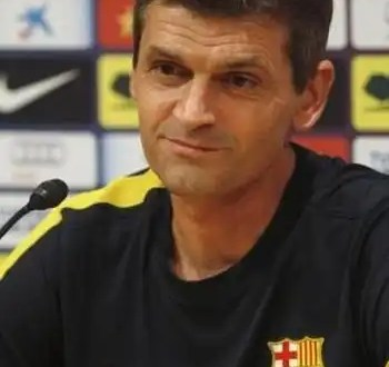 Video homenaje del FC Barcelona a Tito Vilanova