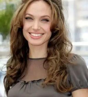 El video prohibido de Angelina Jolie