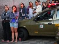 FOTOS DE LA TRAGEDIA EN EL BAR KISS DE BRASIL