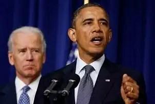 Plan de control de armas de Barack Obama