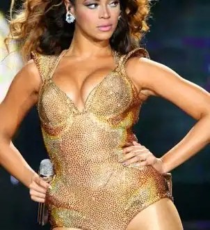 Los secretos de alcoba de Beyoncé
