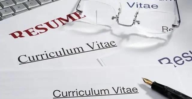 Cómo hacer que tu CV atrape al reclutador