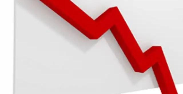 Crisis en Europa y Japón provoca desaceleración en la economía mundial