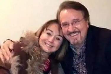 La reconciliación de María Antonieta de las Nieves y Carlos Villagrán