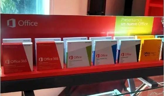 Qué ofrece el nuevo Office 365 de Microsoft