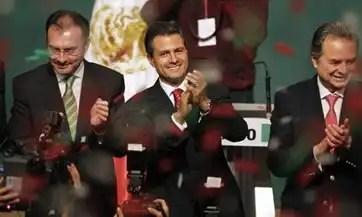 Conoce el patrimonio declarado por Enrique Peña Nieto