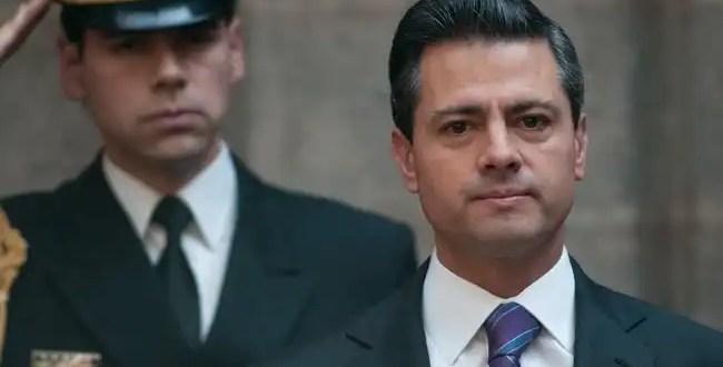 Enrique Peña Nieto no sabe lo que es el IFAI - Video