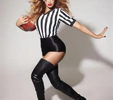 Por qué hizo playback Beyoncé - Video
