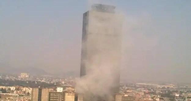 Explosión en Pemex deja 32 muertos