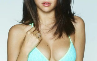 Fotos de Selena Gómez en lencería sin photoshop