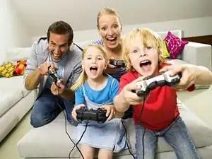 Conoce los distintos síndromes causados por videojuegos