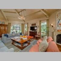 Fotos de la casa de Christina Aguilera