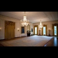 Fotos: Así es la Casa Blanca por dentro