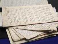 Documentos confidenciales de los nazis - Miralos Aquí