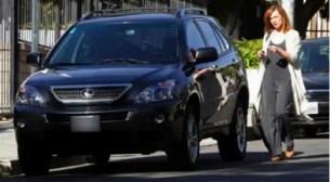 Los autos que manejan los famosos - Fotos