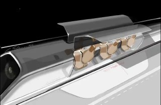 Video: Hyperloop, el transporte terrestre supersónico