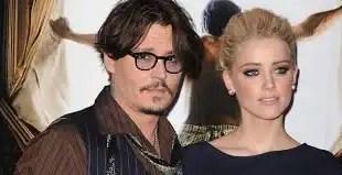 Conoce a Amber, la nueva novia de Johnny Depp - Fotos