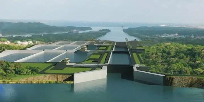 España y Panamá buscan una solución para el conflicto del canal