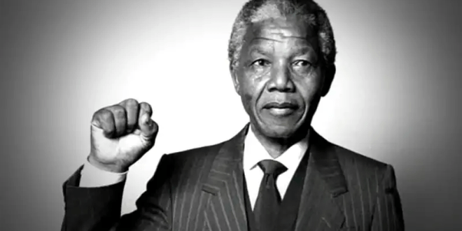 Hijas ilegítimas de Nelson Mandela piden ser reconocidas