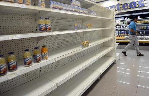 Racionamiento: Nicolás Maduro lanza tarjeta para comprar alimentos