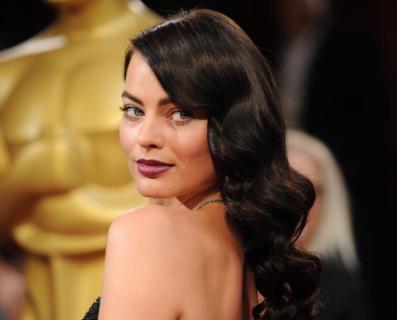 Mira el cambio de look de Margot Robbie, la ex de DiCaprio-1