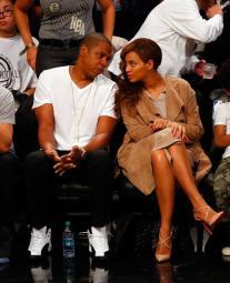 Beyoncé y su hermana Solange se 'amigan' tras el escándalo con Jay Z-6