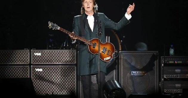 Empeora el estado se salud de Paul McCartney y cancela su gira en Japón