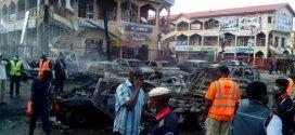 21 muertos en Nigeria antes del partido con Argentina