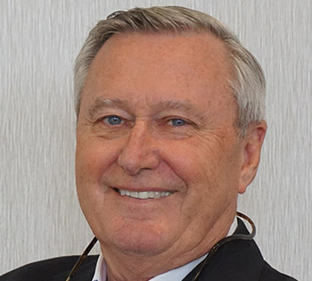Rod Heckman